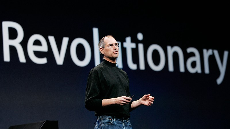 How to Make Killer Presentations Like Steve Jobs😲 - Christos ...